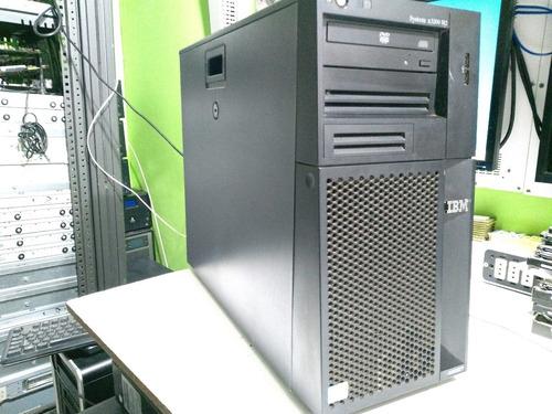 ibm system x3200 m2