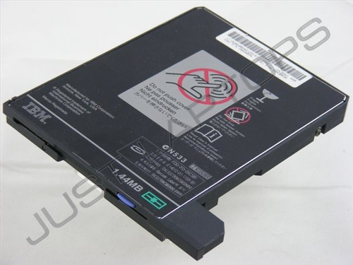 ibm thinkpad r40 t20 t21 removible fdd floppy disk drive 3.5