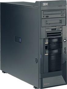 ibm x206 server