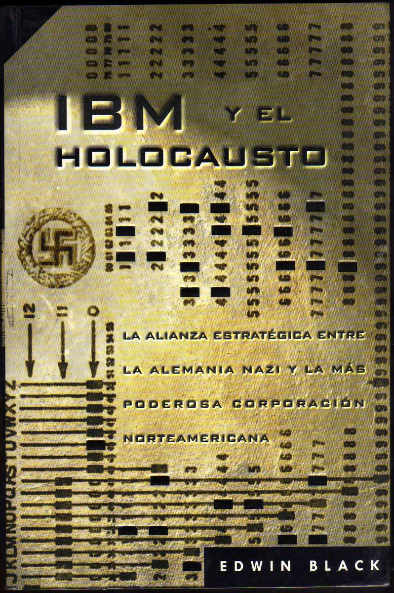 IBM Y EL HOLOCAUSTO PDF DOWNLOAD | Go Articles