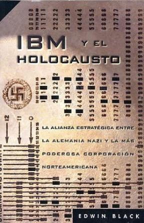 ibm y el holocausto - edwin black