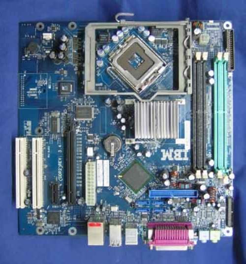 IBM THINKCENTRE A51 TREIBER