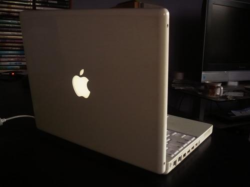 ibook g3 800mhz, wi-fi, batería nueva 4hrs, excelente estado