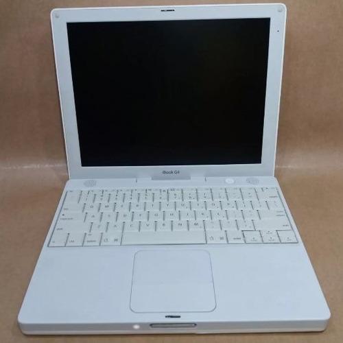 ibook g4 a1054 12 pulgadas para reparar o repuestos.