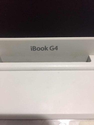 ibook g4 de 14 pulgadas piezas mercado envios