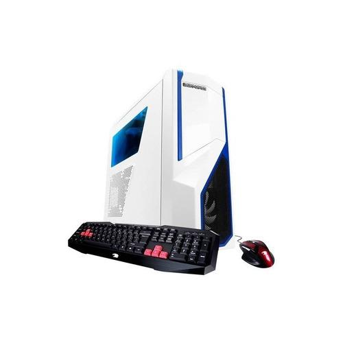 ibuypower - escritorio - intel core i5 - memoria de 8gb - di