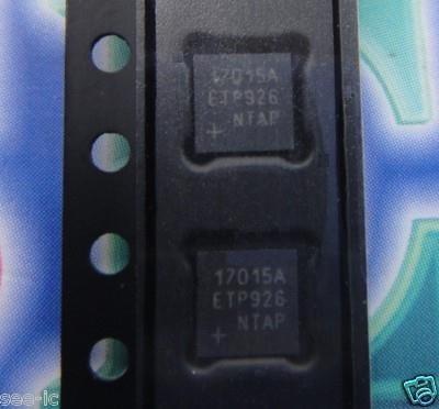 ic chip  max17015aetp+t 17105a qfn   20pin
