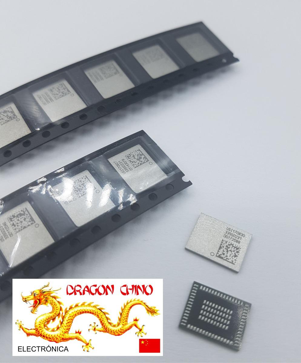 Circuito Wifi : Ic circuito integrado bga wifi iphone y plus chip wifi