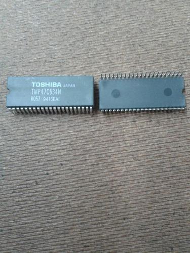 ic tmp47c634n / r057