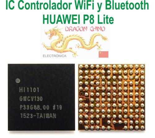 ic wifi huawei p8 lite hi1101/ circuito integrado bga wifi