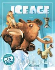 ice age 2. el deshielo. la guía total.(libro )
