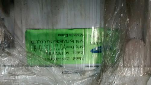 ice maker refrigerador samsung 127v da97-07365h