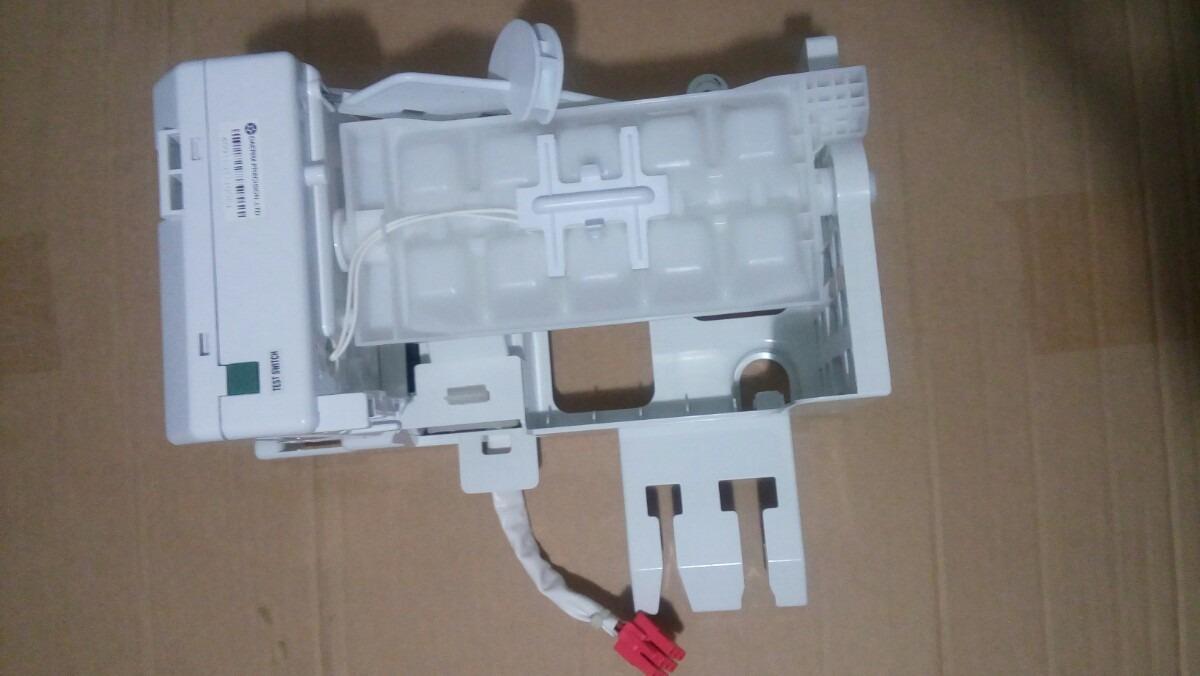 Ice Maker Refrigerador Side By Side Electrolux Sh78x R