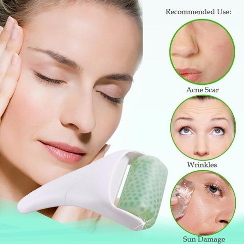 ice roller crioterapia estetica facial (producto original)