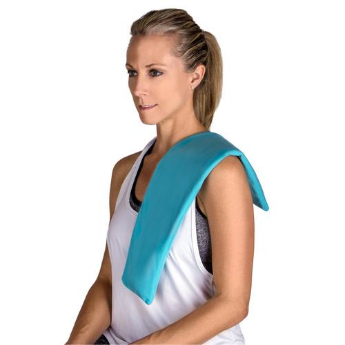 icewraps cuello bolsa de hielo de 6  x23  contorneada cuello