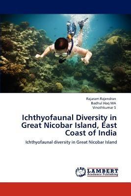 ichthyofaunal diversity in great nicobar island envío gratis