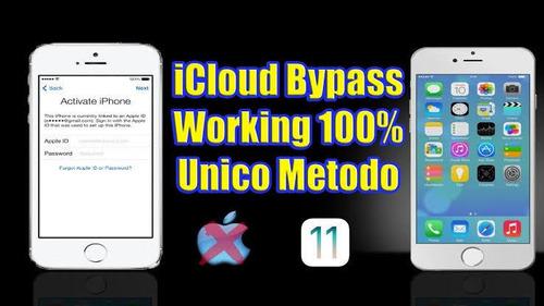 icloud bypass para iphone 5s al x