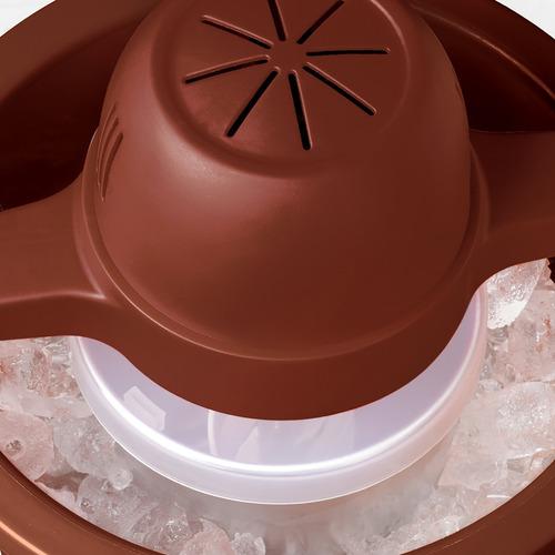 icmw400   vintage collection 4-quart electric ice cream mak