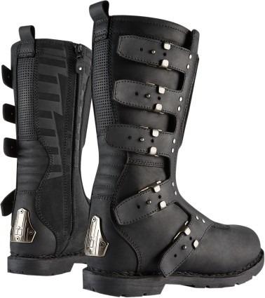 icon 1000 elsinore hp edición especial de botas para hombre