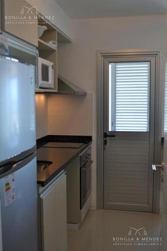 icon brava, 2 dormitorios, 2 baños, totalmente equipado, garage. con financiación!!