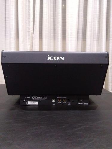 icon qcon pro xs extender