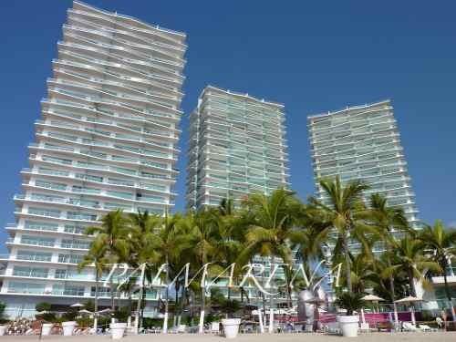 icon torres zona hotelera puerto vallarta