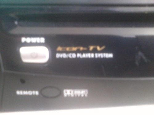 icon-tv player system