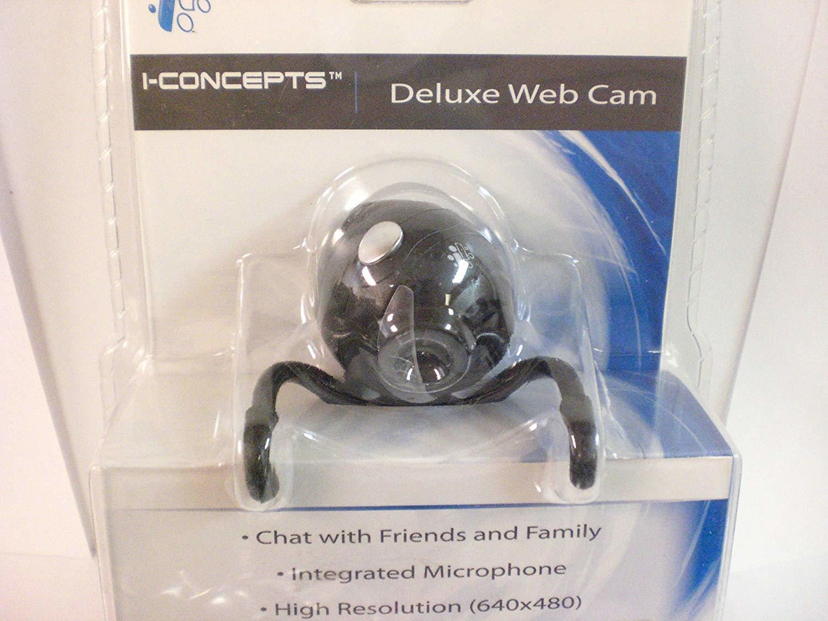 ICONCEPTS WEB CAM WINDOWS 7 X64 DRIVER DOWNLOAD