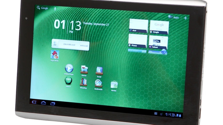 ACER ICONIA A501 ANDROID USB 2.0 DRIVERS FOR WINDOWS MAC