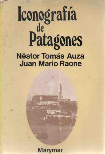 iconografia de patagones