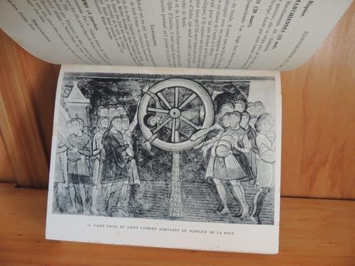 iconographie de l art chretien tome ill p z  louis reau 1959