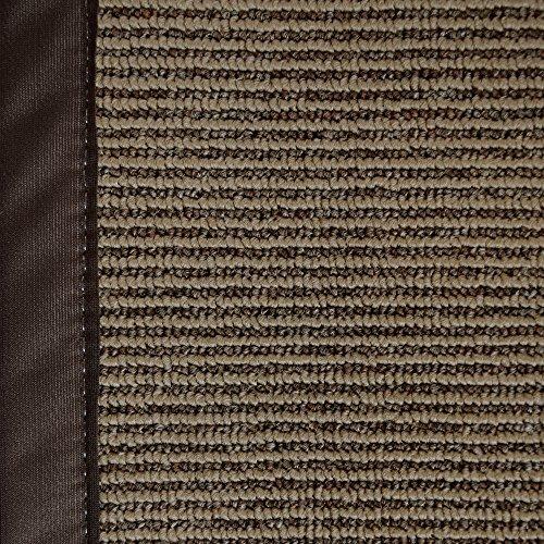 icustomrug zara alfombra de sisal sintética contemporánea, - $ 1.828