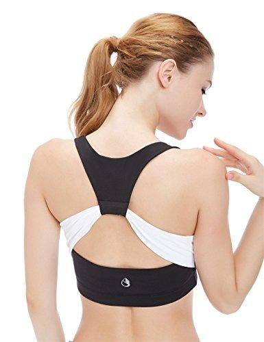 Icyzone Entrenamiento Yoga Ropa Para Hacer Deporte En Movimi ... 358e1d901b0f