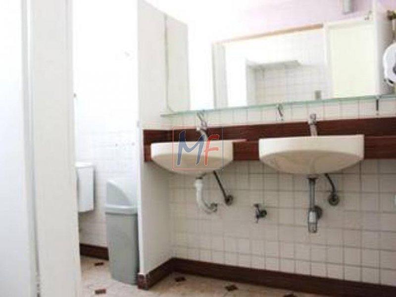 id 3881 - lajes comerciais para venda e locação otima localizaçao prox. eldorado !! laje com 517 m2 , com ar cond.split, copa e 6 vagas, - 3881