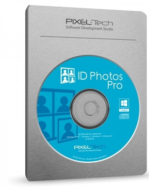 Resultado de imagen para ID Photos Pro 8