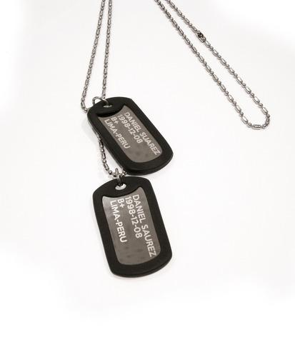 id placas de acero inoxidable personalizadas-grabadas
