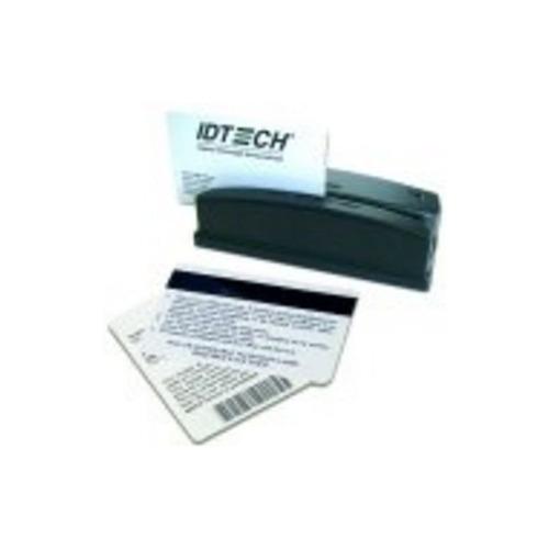 id technologies wcr3237-512uc lector de banda omni-magnética
