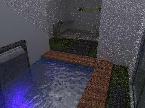 id:104170, casa en privada, vigilancia 24/7.3 niveles, 4 recamaras con baño vestidor cada una, la principal con jacuzzi, sotano, cuarto de juegos, asador con barra de granito, alberca con piso venec