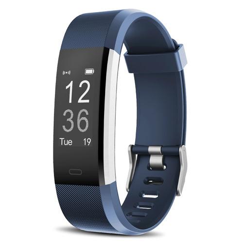 id115hr más corazón tarifa monitor inteligente pulsera rem