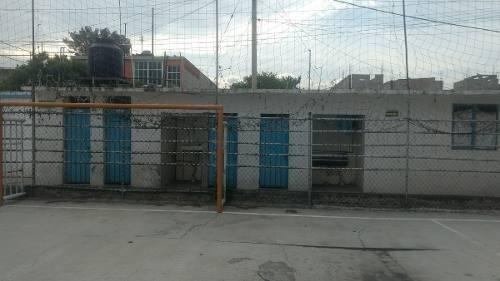 id:13778, estado de méxico , texcoco , cuautlalpan, santa lucia, cuautlalpan,municipio villa de santiago, ixtlahuatongoterreno con cancha de fútbol, jaulas para aves, arboles frutales y de ornato,to