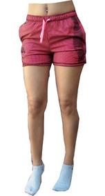 el precio más bajo nuevo estilo y lujo gran selección de 2019 Id411 Pantalon Corto Mujer Hartl Lanzamiento 2018 Short
