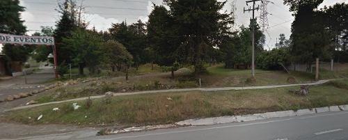 id:45475, excelente terreno para desarrollo residencial y/o comercial de alto nivel. se encuentra a 20 minutos de santa fe,en el km 44+800, con un amplio frente, muy cercano a desarrollos residencial