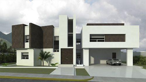id:75475, excelente casa en proyecto en lugar privilegiado.     dos niveles    tres recámaras con baño y vestidor    seis baños completos    tres espacios de estacionamiento    casa en proyecto