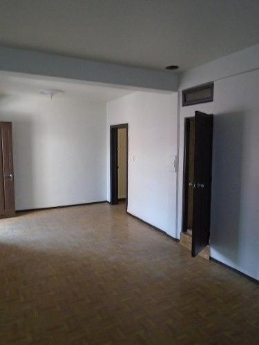 id:79274, bonito despacho bien ubicado  en renta en la colonia industrial, en la calle misterios 714, se localiza en planta alta,  cuenta con dos privados y área para comedor con tarja,  casi esquina