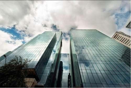 id:79396, oficinas en edificio corporativo de 3 torres  con una vista inmejorable de santa fe y el nuevo parque la mexicana.cuenta con la certificación leed (liderazgo en energía y diseño ambiental
