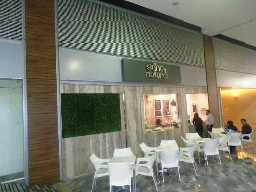 id:79716, local en food court de plaza polanco, zona con alta densidad flotante por estar en una ubicación llena de oficinas   para mayores informes con jaime gallardo - tels: 25810350 , 5524417920