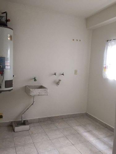 id:79994, hermoso departamento de 110m2, 2 hab. 2 baños y 2 estacionamientos, se encuentra en un sexto piso con excelente iluminación, cuenta con dos elevadores, seguridad las 24hrs. con excelentes v