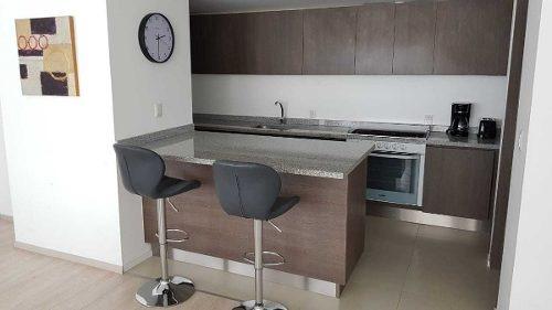 id:80184, life, juriquilla  exclusivo departamento  en venta en una de las mejores zonas de la ciudad. ideal para familias pequeñas, cuenta con dos recámaras, sala de tv, sala, comedor, cocina integr