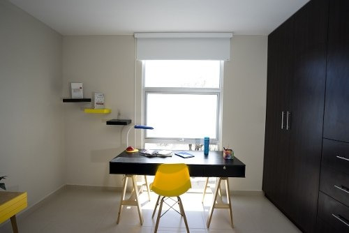 id:80206, condesa cimatario, exclusivos departamentos en preventa con acabados de lujo en cada uno de sus espacios, excelente opción para ejecutivos o familias pequeñas departamentos de dos recámaras