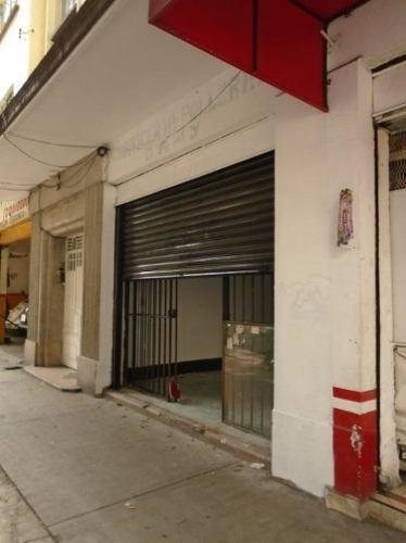 id:80368, local en renta en la colonia roma norte, en la calle tampico #37 local b , entre las calles de puebla y sinaloa. cuenta con una superficie de 20 m2 con baño.  avenidas principales cercanas: